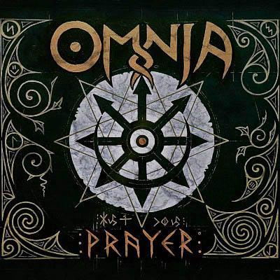 Omnia - Prayer (2016) [Scene Release NBFLAC]