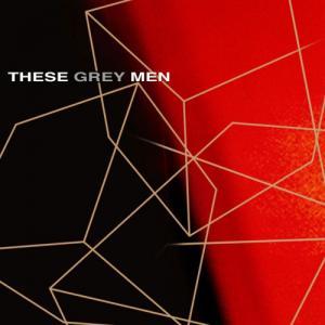 John Dolmayan - These Grey Men (2020)