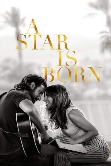A Star is Born 2018 WEB-DL x264-FGT