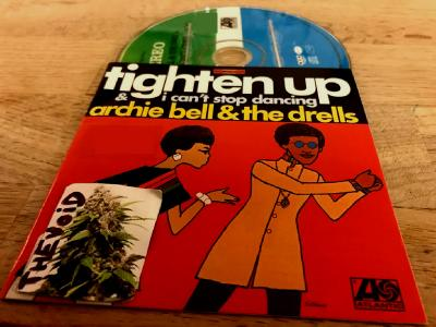 Archie Bell And The Drells Tighten Up I Cant Stop Dancing Remastered CD FLAC 2004 THEVOiD