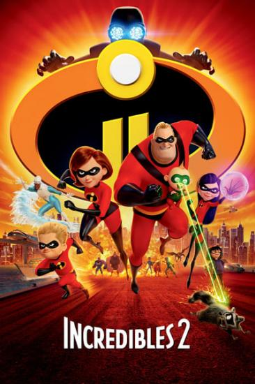 Incredibles 2 2018 WEB-DL x264-FGT