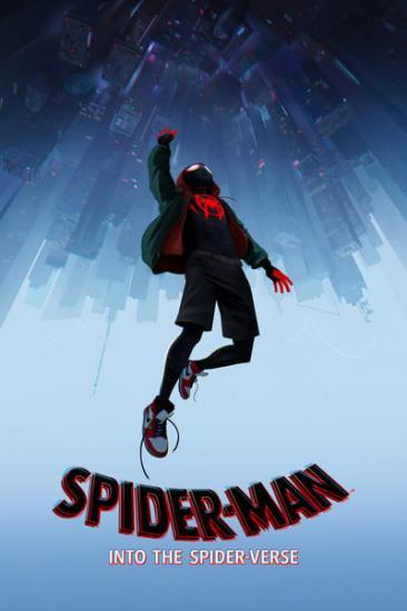Spider-Man Into the Spider-Verse 2018 WEB-DL x264-FGT