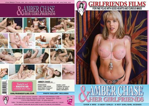 Amber Chase and Her Girlfriends (2019)