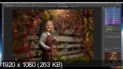 Эффектная и быстрая обработка с экшенами (2020) Видеокурс