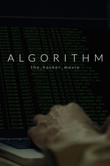 Algorithm The Hacker Movie 2014 1080p WEBRip x264-RARBG