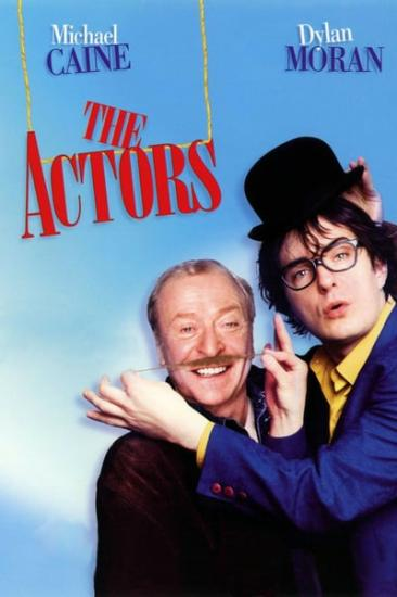 The Actors 2003 WEBRip x264-ION10