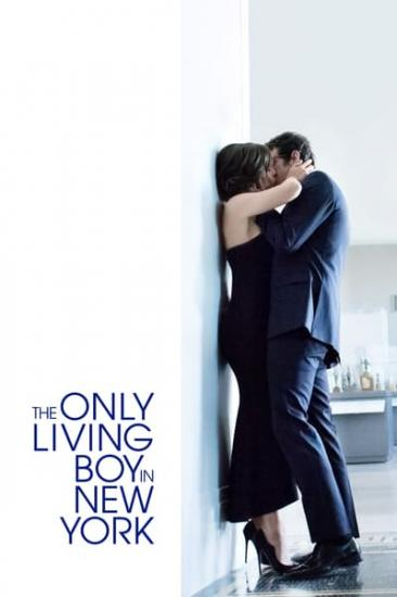The Only Living Boy in New York 2017 WEB-DL x264-FGT