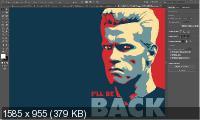 Adobe Illustrator 2020 24.1.1.376 RePack by PooShock