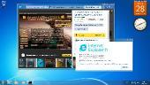 Windows 7 SP1 x64 10in1 Classic Project Full & Lite by Putnik Update 02.2020 (RUS)