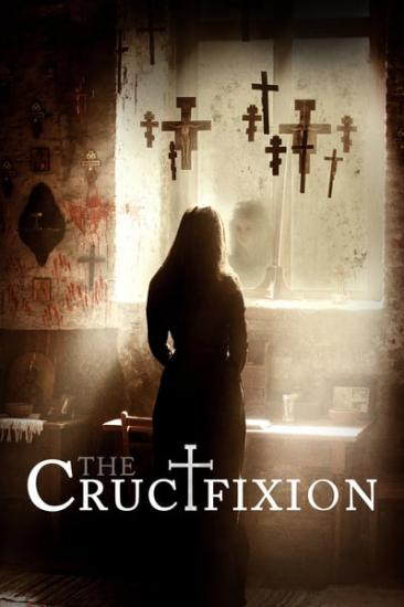 The Crucifixion 2017 WEB-DL x264-FGT