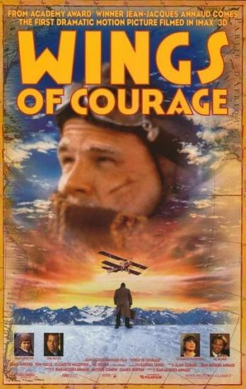 Wings Of Courage 1995 WEBRip x264-ION10