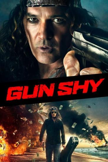 Gun Shy 2017 WEB-DL x264-FGT