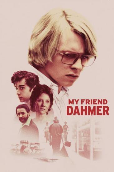 My Friend Dahmer 2017 WEB-DL x264-FGT
