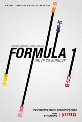 Формула 1: Гонять, чтобы выживать / Formula 1: Drive to Survive [Сезон: 3] (2021) WEB-DL 1080p | Пифагор