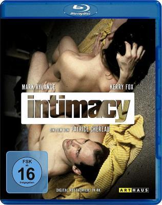 Интим / Intimacy (2001) BDRemux 1080p