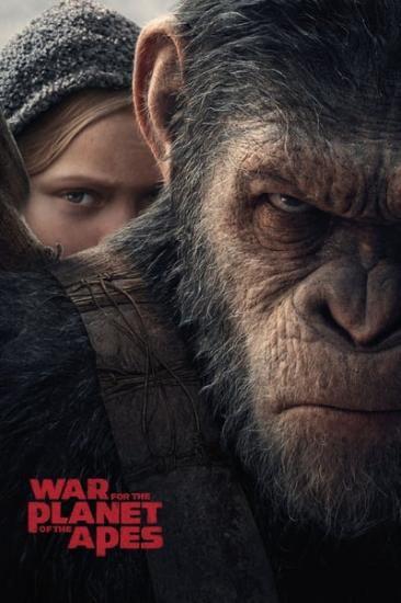 War for the Planet of the Apes 2017 WEB-DL x264-FGT