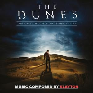 Klayton - The Dunes (Original Motion Picture Score) (2020)