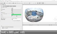 Agisoft Metashape Professional 1.7.4 Build 12511