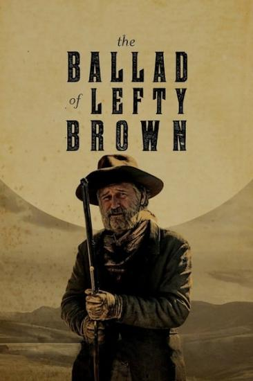 The Ballad of Lefty Brown 2017 WEB-DL x264-FGT