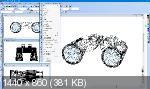 DesignCAD 3D Max 2019 v28.0 Release 09.12.2019