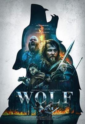 Волк / Wolf (2019) WEBRip 1080p | LakeFilms