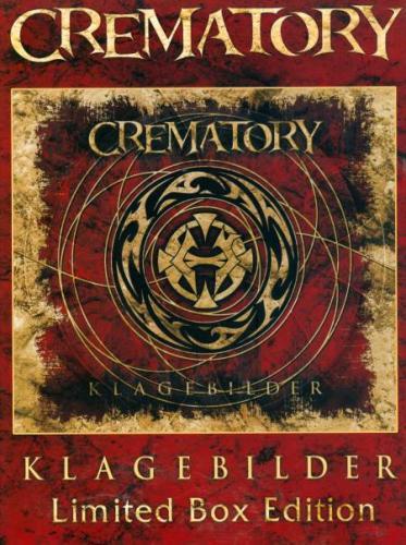 Crematory - Кlаgеbildеr [2СD] (2006)