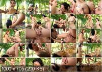 Jaqueline, Manuela, Patricia Carter - Bread With Scat (2020 | FullHD)