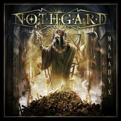 Nothgard - Malady X (2018)