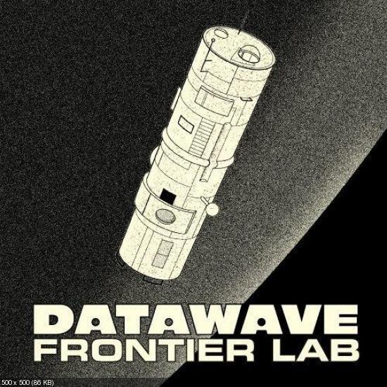Datawave - Frontier Lab (2018) MP3 скачать торрентом
