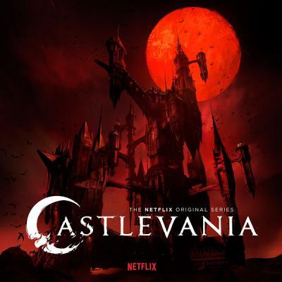 Кастлвания / Castlevania [Сезон: 3] (2020) WEBRip 720p | HDrezka Studio
