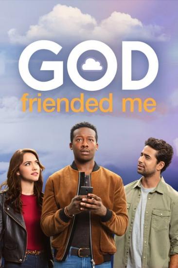 God Friended Me S02E16 XviD-AFG