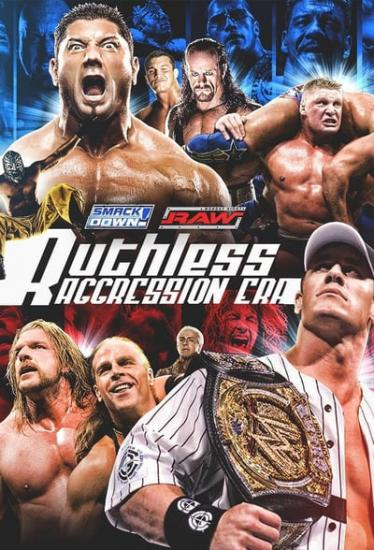 WWE Ruthless Aggression S01E05 Civil War Raw vs SmackDown XviD-AFG