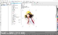 CorelDRAW Graphics Suite 2020 22.0.0.412 Portable by conservator