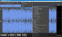MAGIX SOUND FORGE Pro 14.0 Build 33 + Rus