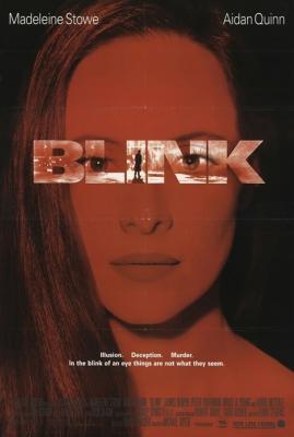 Мгновение ока / Blink (1993) WEB-DL 1080p | Open Matte