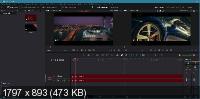Blackmagic Design DaVinci Resolve Studio 16.2.4.16 RePack by PooShock