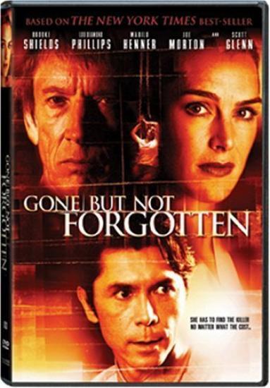 Gone But Not Forgotten 2005 Part2 WEBRip XviD MP3-XVID