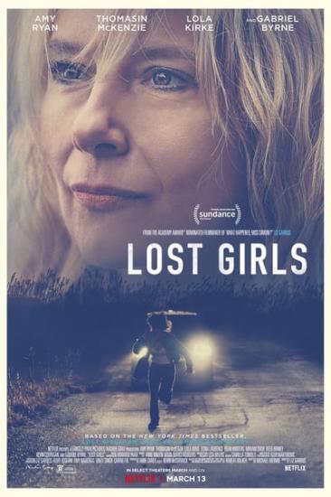 Lost Girls 2020 WEBRip XviD MP3-FGT