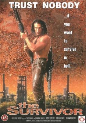 Побег с Земли / The Survivor (1998) WEB-DL 1080p