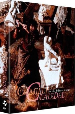 Камилла Клодель / Camille Claudel (1988) BDRip 720p