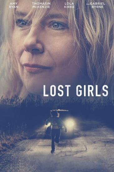 Lost Girls 2020 WEBRip XviD AC3-FGT