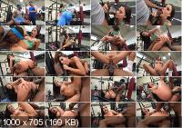 Gets A Personal Training Session For Her Pussy - Gia Dimarco (BangTrickery | FullHD | 1.98 GB)