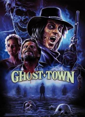 Город-призрак / Ghost Town (1988) BDRip 1080p