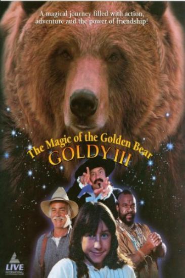 The Magic of the Golden Bear Goldy III 1994 WEBRip x264-ION10