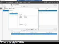 Установка, хранение данных и вычисления с Windows Server 2016 (2018) Видеокурс