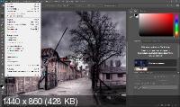 Adobe Photoshop CC 2019 20.0.9.28674