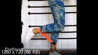 Протоколы восстановления функциональности X образных и О образных ног (2019) Видеокурс