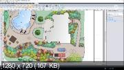 Ландшафтный дизайн на компьютере (2020)