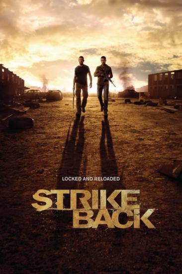 Strike Back S08E06 XviD-AFG