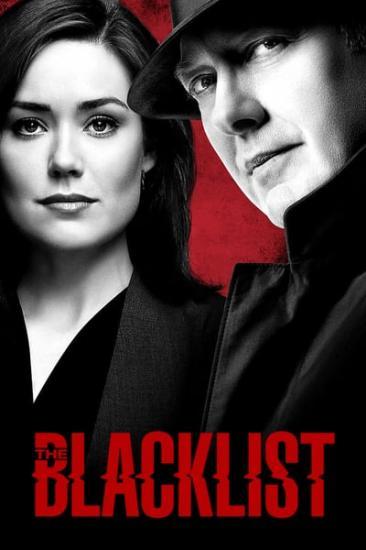 The Blacklist S07E11 XviD-AFG